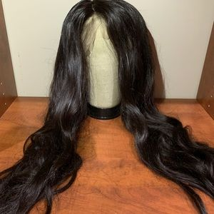 BRAND NEW Lilly's Hair Official Camilla Wig
